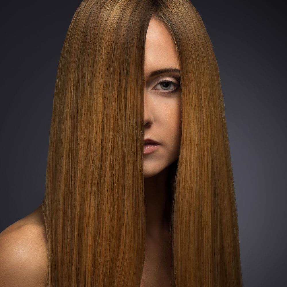 - home 3 neu - Straightening System / Haarglättung von Newsha